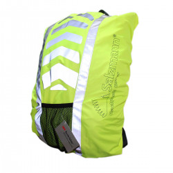 3M backpack cover neon...