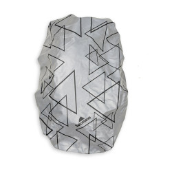3M backpack cover neon grey...
